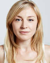 Actor Juliet Rylance