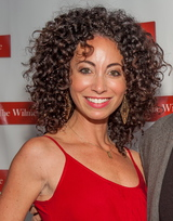 Actor Allegra Cohen