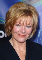 Actor Jane Curtin