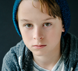 Actor Wyatt Oleff