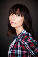 Actor Jessica Leigh Gonzales