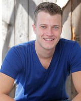 Actor Austin Bowerman