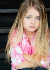 Actor Kylie Rogers