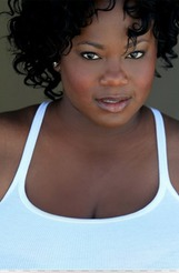 Actor Shanna Malcolm