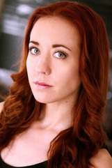 Actor Caileigh Scott