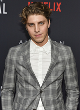 Actor Lukas Gage