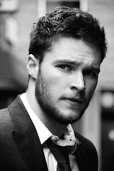 Actor Jack Reynor