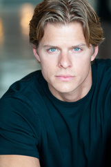Actor Christian Gehring
