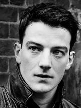 Actor Kevin Guthrie