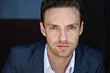 Actor Ross Marquand