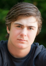 Actor Kyle Donnery