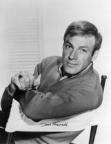 Actor Don Francks
