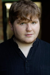 Actor Ethan Lawrence