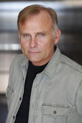 Actor Greg Lutz