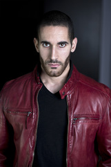 Actor Hesham Hammoud