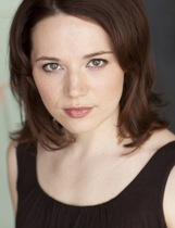 Actor Tiffany Bedwell
