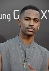 Actor Big Sean