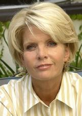Actor Meredith Baxter