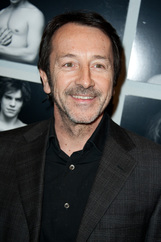 Actor Jean-Hugues Anglade