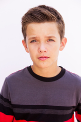 Actor Noah Urrea