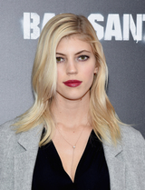 Actor Devon Windsor