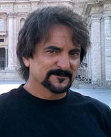 Actor John A. Russo