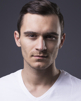 Actor Julian Kostov