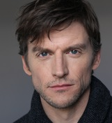 Actor Gideon Emery