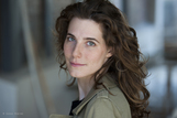 Actor Claire Olivier