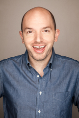 Actor Paul Scheer