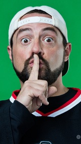 Actor Kevin Smith