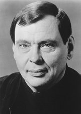 Actor Larry Drake