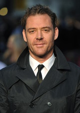 Actor Marton Csokas