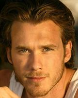 Actor Eric Lively