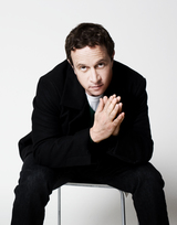 Actor Pauly Shore