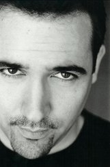 Actor Manolo Travieso
