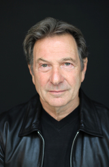 Actor Michael Brandon