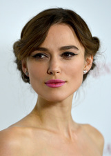 Actor Keira Knightley