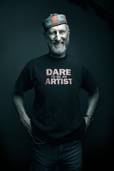 Actor James Cromwell