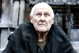 Actor Peter Vaughan