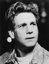 Actor Ryan O'Neal