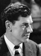 Actor André Morell
