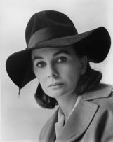 Actor Jean Simmons