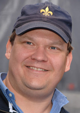 Actor Andy Richter