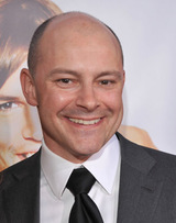 Actor Rob Corddry