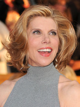 Actor Christine Baranski