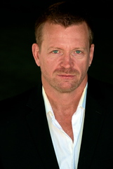 Actor Conrad Goode