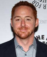 Actor Scott Grimes