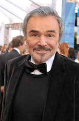 Actor Burt Reynolds