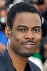 Actor Chris Rock